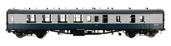 BR Blue/Grey BSK MK1 Coach M34393 (DCC Fitted)